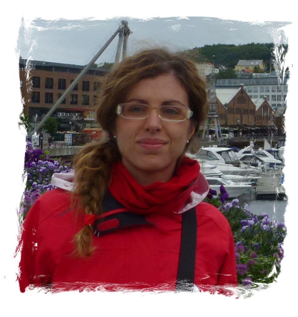 Laura Sbernini